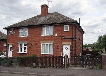 Thumbnail 3 bedroom semi-detached house to rent in Church Road, Denaby Main