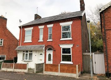 Thumbnail Barn conversion for sale in Station Road, Winsford