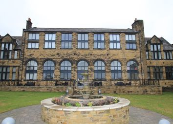 Thumbnail 3 bed flat to rent in Richardshaw Lane, Pudsey