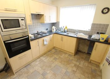 Thumbnail 3 bedroom terraced house for sale in Eliot Street, Bootle