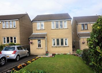 Thumbnail 3 bed detached house for sale in White Lee Road, Heckmondwike