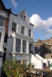 Thumbnail 1 bed flat to rent in Endymion Road, London