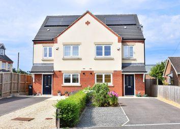 Thumbnail 3 bed semi-detached house for sale in Hookstone Way, Harrogate
