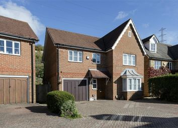 Thumbnail 4 bed detached house for sale in Portchester Heights, Portchester, Fareham, Hampshire