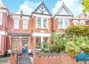 Shrewsbury Road, Bounds Green, London N11. 3 bed terraced house