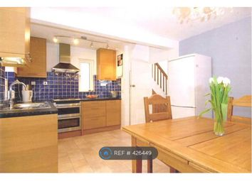 Thumbnail 2 bed semi-detached house to rent in Montagu Road, Oxford