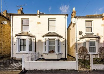 Thumbnail 4 bed property for sale in Canbury Park Road, Kingston Upon Thames