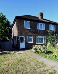 Thumbnail 2 bed maisonette to rent in Welland Gardens, Perivale