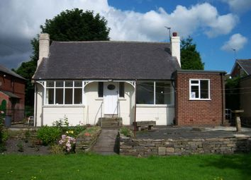 Thumbnail 3 bed detached bungalow for sale in Moorside Road, Drighlington, Bradford
