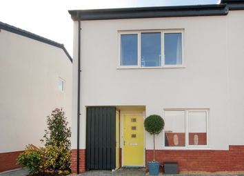 "Thumbnail 3 bedroom property for sale in ""The Verve"" at Trem Elai, Penarth"