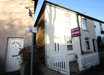 Thumbnail 2 bed semi-detached house for sale in Newdigate Road, Uxbridge