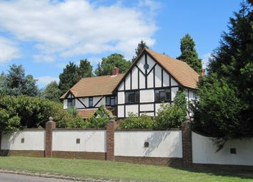 Thumbnail 5 bed detached house for sale in Wood Lane, Iver, Bucks