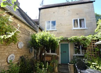Thumbnail 4 bed semi-detached house for sale in Prospect Cottages, Butterow West, Stroud