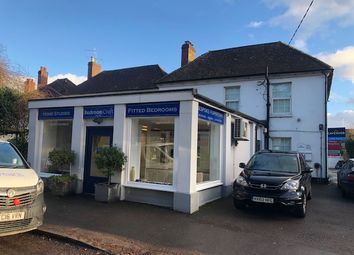 Thumbnail Retail premises for sale in Portsmouth Road, Milford, Godalming.