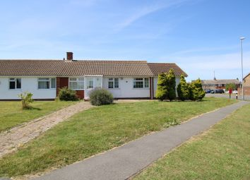 3 bed semi-detached bungalow for sale in Swinburne Avenue, Willingdon, Eastbourne BN22