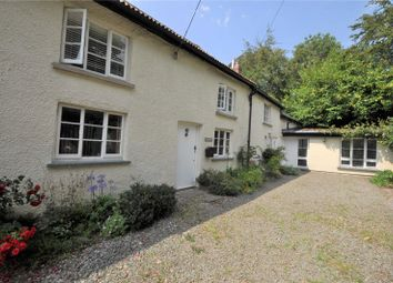 Thumbnail 4 bed detached house for sale in 3 Rose Ash Court, Rose Ash, South Molton, Devon