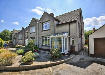 Thumbnail 3 bedroom semi-detached house for sale in Clos Cornel, Whitchurch, Cardiff