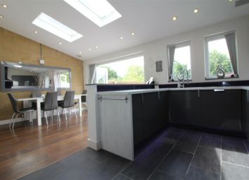Thumbnail 3 bed terraced house for sale in Canons Gate, Harlow
