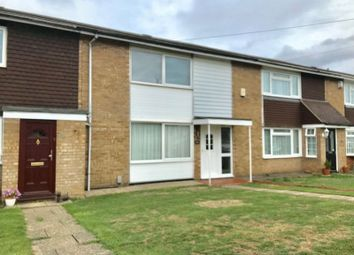 Thumbnail 2 bed terraced house for sale in Ferniefields, High Wycombe