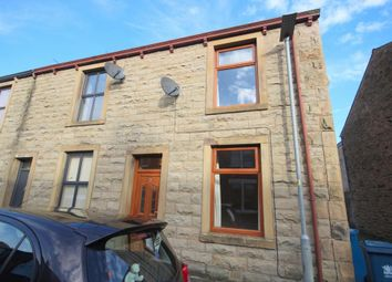 Thumbnail 3 bed terraced house to rent in Fort Street, Clitheroe