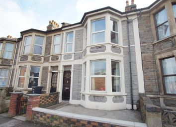 Thumbnail Room to rent in Coronation Road, Southville, Bristol