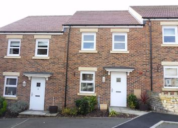 Thumbnail 3 bed terraced house to rent in Silure View, Usk, Monmouthshire