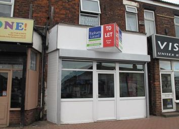 Thumbnail Retail premises to let in 639 Anlaby Road, Hull