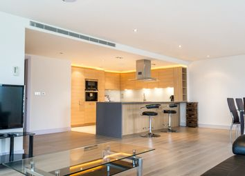 Thumbnail 2 bedroom flat to rent in Townmead Road, Fulham