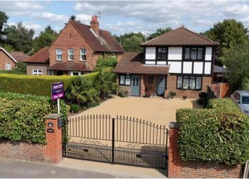4 bed detached house for sale in Delta Road, Chobham GU24