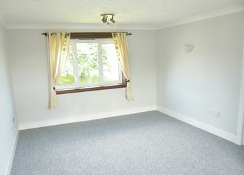 Thumbnail 2 bedroom flat to rent in Primrose Avenue, Rosyth, Dunfermline