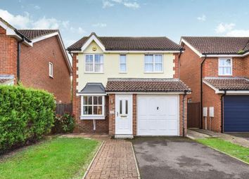 Thumbnail 3 bed detached house for sale in Centurion Walk, Kingsnorth, Ashford, Kent