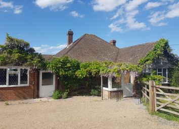 Thumbnail 3 bed detached bungalow to rent in Chenies, Rickmansworth