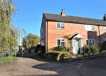 Thumbnail 3 bed cottage for sale in Brook Street, Wymeswold, Loughborough