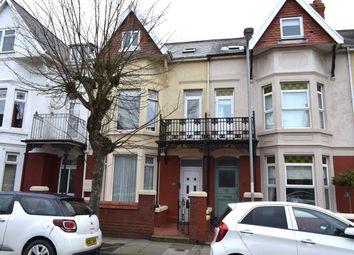 Thumbnail 2 bedroom flat for sale in Esplanade Avenue, Porthcawl