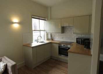 Thumbnail 1 bed flat to rent in Figtree Lane, Sheffield