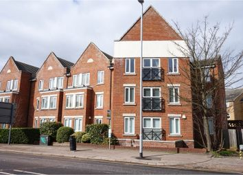 Thumbnail 2 bed flat for sale in 65 Walsworth Road, Hitchin