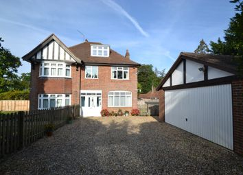 Thumbnail 6 bed detached house for sale in School Lane, Penn Street, Amersham
