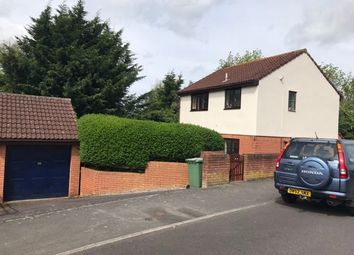 Thumbnail 3 bed detached house to rent in Rowley Road, Glastonbury