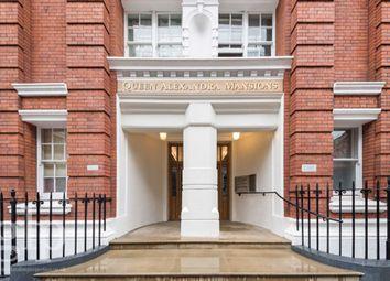 Thumbnail 2 bedroom flat to rent in Bidborough Street, Bloomsbury