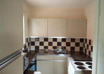 Thumbnail 1 bedroom flat to rent in Rangeworthy Close, Walkwood, Redditch