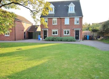 Thumbnail 3 bedroom semi-detached house for sale in Deepwell Mews, Halfway, Sheffield