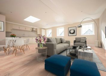 Thumbnail 3 bedroom flat for sale in Gonvena Hill, Wadebridge