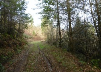 Thumbnail Land for sale in Two Waters Foot, Liskeard