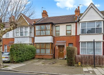 4 bed terraced house for sale in Greenhill Road, Harrow, Middlesex HA1
