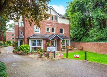 Thumbnail 1 bed flat for sale in Heathdene Manor Grandfield Avenue, Watford