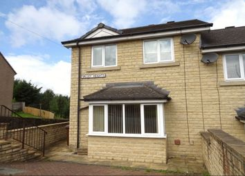 Thumbnail 3 bedroom semi-detached house for sale in Windy Bank, Colne