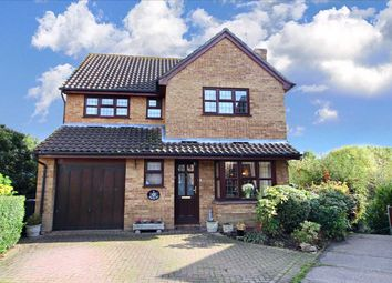 4 bed detached house for sale in Bedford Road, Colchester CO4