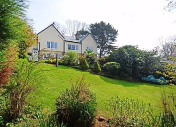 Thumbnail 4 bed detached house for sale in Oriel Road, Sheffield, Yorkshire