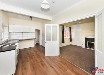 Thumbnail 2 bed flat to rent in Roman Avenue, Walker, Newcastle Upon Tyne
