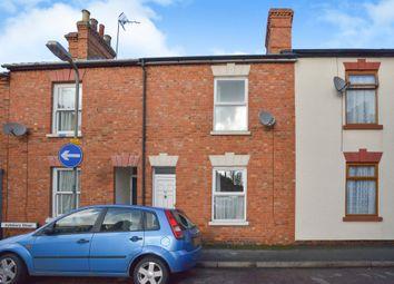 Thumbnail 2 bed terraced house for sale in Aylesbury Street, Wolverton, Milton Keynes